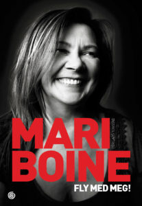 Mari Boine Fly med meg Foto Tine Poppe