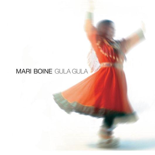 cover image of Mari Boine, Gula Gula