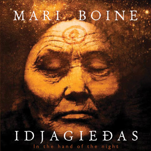 Mari Boine - In the Hand of the Night_Idjagiedas