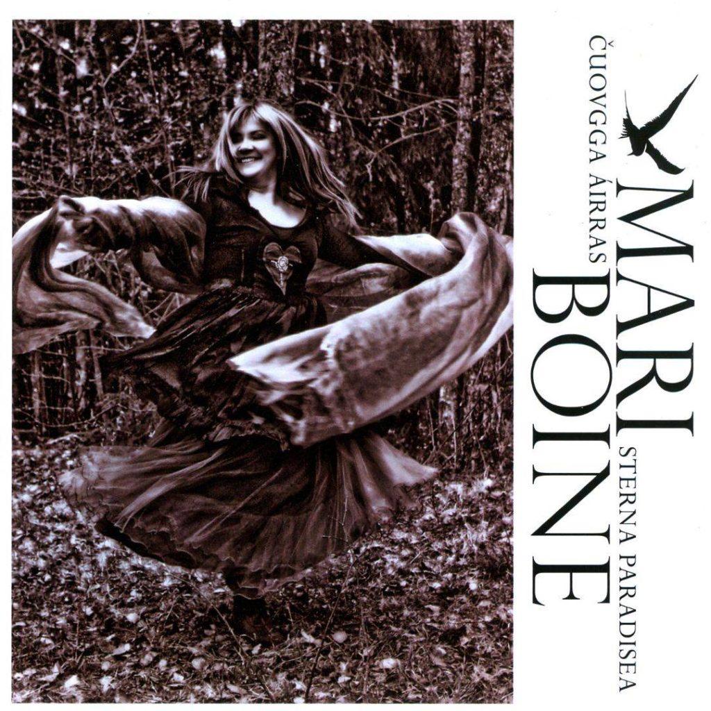 Mari Boine - Sterna Paradisea